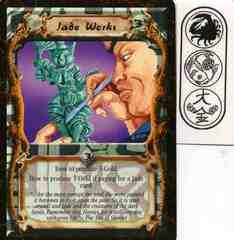 Jade Works