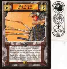 The Armor of Sun-Tao