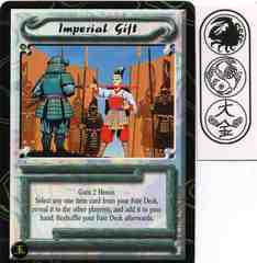 Imperial Gift