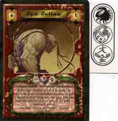 Ogre Outlaw