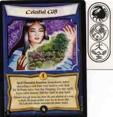 Celestial Gift
