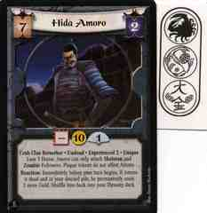 Hida Amoro (Experienced 2)