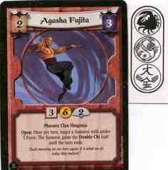 Agasha Fujita