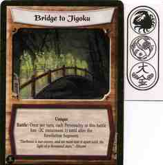 Bridge to Jigoku