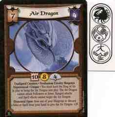 Air Dragon (Experienced)