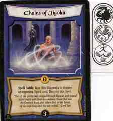 Chains of Jigoku