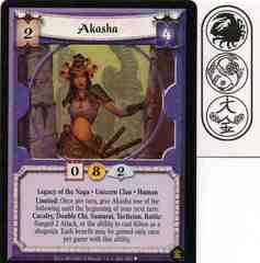 Akasha FOIL