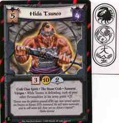 Hida Tsuneo