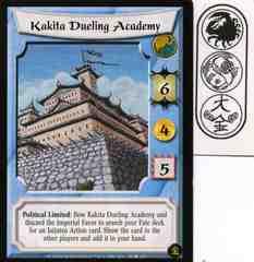 Kakita Dueling Academy