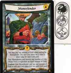 Moneylender FOIL