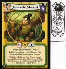 Mirumoto Mareshi