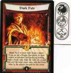 Dark Fate FOIL