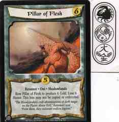 Pillar of Flesh