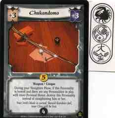 Chukandomo