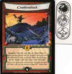 Counterattack
