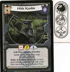 Hida Kashin FOIL