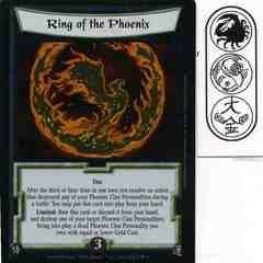 Ring of the Phoenix