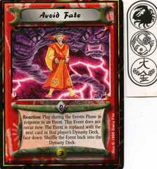Avoid Fate