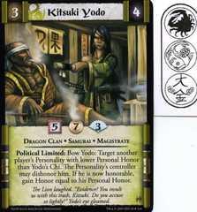 Kitsuki Yodo