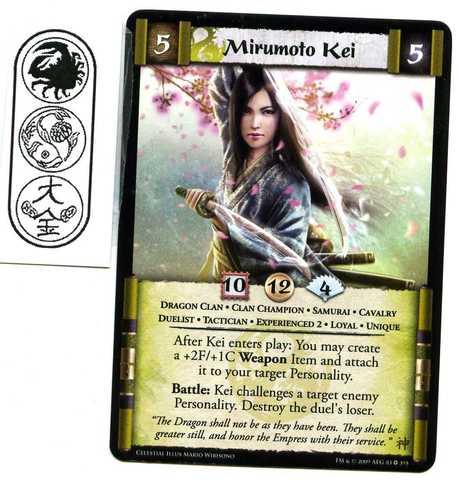 mirumoto kei