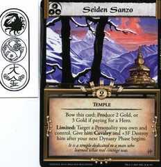 Seiden Sanzo