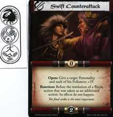 Swift Counterattack