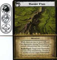 Border Pass