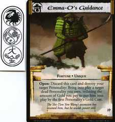 Emma-O's Guidance