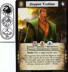 Seppun Tashime (Experienced)