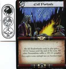 Evil Portents - c15 promo