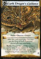 Earth Dragon's Guidance