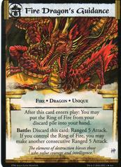 Fire Dragon's Guidance