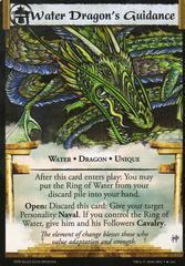 Water Dragon's Guidance