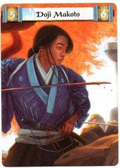 Doji Makoto Full Bleed