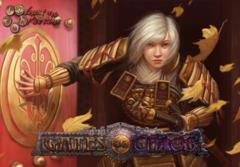 Gates of Chaos C/U Playset