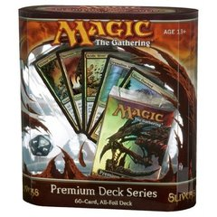 Premium Deck Series: Slivers