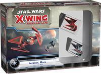 Star Wars X-Wing: Imperial Aces Expansion Pack