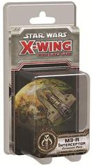 Star Wars X-Wing: M3-R Interceptor Expansion Pack