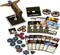 Star Wars X-Wing: Hound's Tooth Expansion Pack