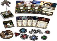 Star Wars X-Wing: Kihraxz Fighter Expansion Pack