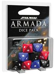 Star Wars Armada: Dice Pack