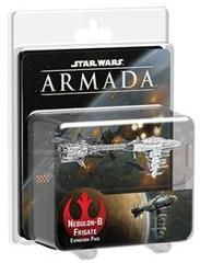 Star Wars Armada: Nebulon-B Frigate Expansion Pack