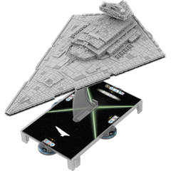 Imperial-Class Star Destroyer - Wave 2 Expansion Pack