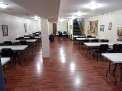 Event Hall B Rental (3 hour)