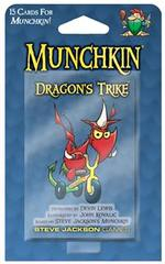 Munchkin: Dragon's Trike