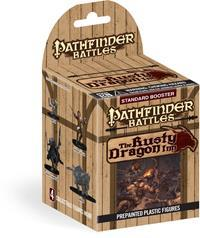 Rusty Dragon Inn Booster