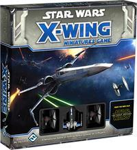 Star Wars X-Wing Miniatures Force Awakens Core Set