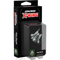 Pre-Order X-Wing 2nd Ed: Fang Fighter