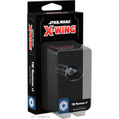 Pre-Order X-Wing 2nd Ed: TIE Advanced x1