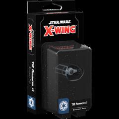 Pre-Order X-Wing 2nd Ed: TIE Advanced x1